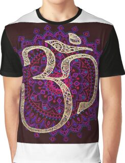 Om Graphic T-Shirt