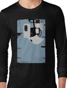 Reboot.exe Long Sleeve T-Shirt