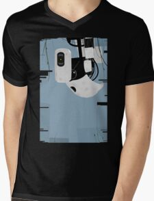 Reboot.exe Mens V-Neck T-Shirt
