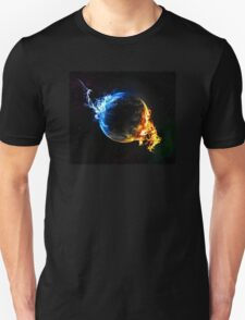 Earth Ice Fire T-Shirt