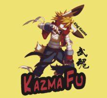 Kazma Fu T-Shirt