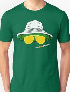 Fear and Loathing In Las Vegas Raoul Duke T-Shirt