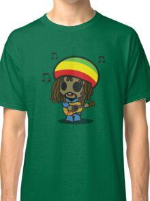 Reggae Man Classic T-Shirt