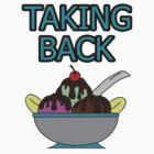 Taking Back Sunday - Ice Cream Sundae  by JoeIbraham