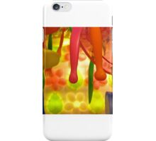 the plastic forest iPhone Case/Skin