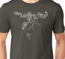 Mallorn lace Unisex T-Shirt