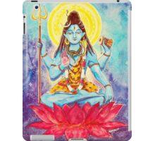 Destruction, Shiva iPad Case/Skin