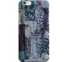 Shadow Cast iPhone Case/Skin