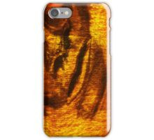 Stagnant Fluid   iPhone Case/Skin