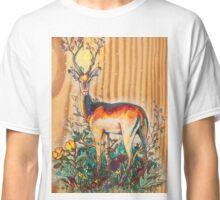 Nature Spirit Classic T-Shirt