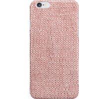 Pink iPhone Case/Skin