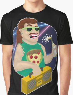 Party Animal - Ginger Graphic T-Shirt