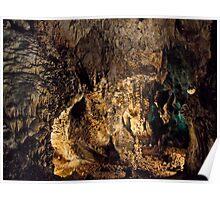 Carlsbad Caverns- New Mexico Poster