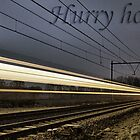 Hurry Home by TLund