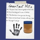 Greatest Hits by atlasspecter
