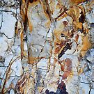 Cliff Abstract 2 by Sunshinesmile83