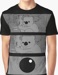 Koala Graphic T-Shirt