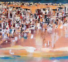 Colours of Antofagasta by Rachel Ireland-Meyers