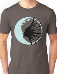 His Sun and Her Moon Unisex T-Shirt