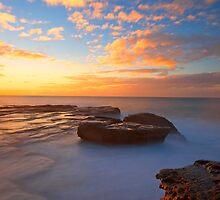 Northern Rocks by donnnnnny