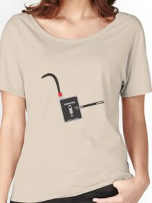 Join us for Pong Women's Relaxed Fit T-Shirt