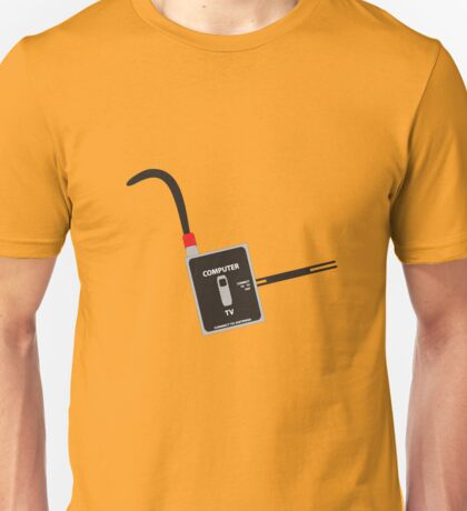 Join us for Pong Unisex T-Shirt