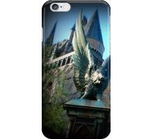 Hogwarts Entrance iPhone Case/Skin