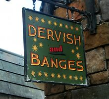 Dervish & Banges by laurenb115