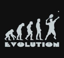 Evolution Of Tennis by best-designs