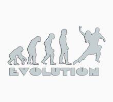Evolution Kids Clothes