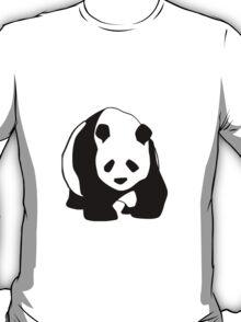 LONE PANDA T-Shirt
