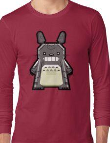 Robo Totoro Long Sleeve T-Shirt