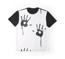 Hands On! Graphic T-Shirt