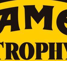 CAMEL TROPHY ENDURANCE Sticker