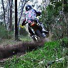 Enduro Motocross by Luke Donegan