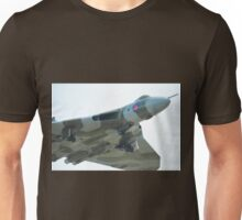 AVRO Vulcan take off Unisex T-Shirt
