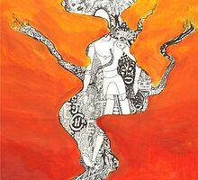 Ramen by Melissa D'Orazio