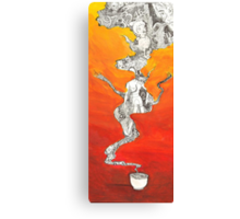 Ramen Canvas Print