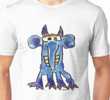 Funny Cartoon MonSTAR Monster 005 Unisex T-Shirt
