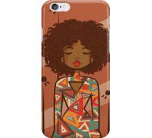 Idolatry in Copper iPhone Case/Skin