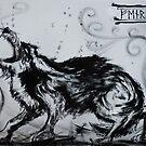 FENRIR Wolf by TheCroc1979