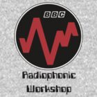 BBC Radiophonic Workshop by JonnyRamon