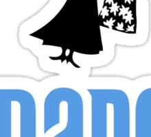 MAPO (Light) Sticker