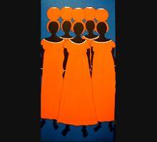 Orange Caribbean T-Shirt