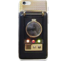 21st Century communication iPhone Case/Skin