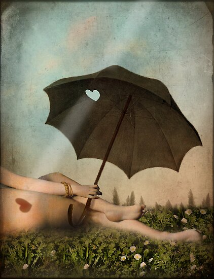 Sunshine Tattoo by Catrin Welz-Stein