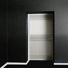 Black walls by Bluesrose
