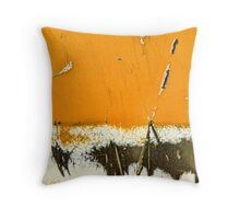 Random Place  Throw Pillow