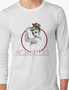 Girl Power Long Sleeve T-Shirt