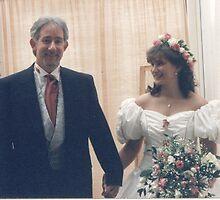 My Beautiful Daughter 1993 by David A. Everitt (aka silverstrummer)